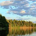Calm Water by Lori Dobbs