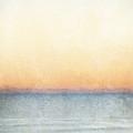 Calm Waters by Jayne Carney