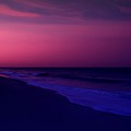 Calming Conclusion - Jersey Shore by Angie Tirado
