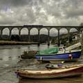 Calstock Viaduct by Rob Hawkins