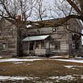 Calumet House by CA  Johnson