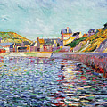 Calvados by Paul Signac