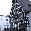 Calw A History Laden Town 01 by Martin Michael Pflaum