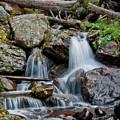 Calypso Cascades by Brent Parks
