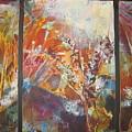 Calypso Joy by Mary Sonya  Conti