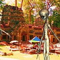 Cambodia 4 by Robert aka Bobby Ray Howle