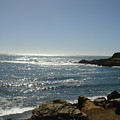 Cambria Coast by Melissa KarVal