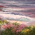 Cambria Spring by Sally Seago