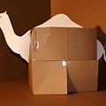 Camel 1 by Mr ROBOMAN