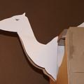Camel 4 by Mr ROBOMAN
