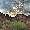 Camelback Mt  by Shaina Najim