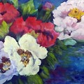 Camellias by Angelina Whittaker Cook