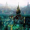 Camelot by Tammera Malicki-Wong