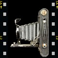 Camera Close Up-5 by Rudy Umans