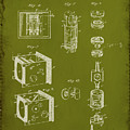 Camera Patent Drawing 2g by Brian Reaves