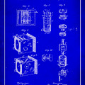 Camera Patent Drawing 2h by Brian Reaves