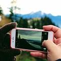 Camera Phone by Ivan Stevens