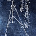 Camera Tripod Patent by Dan Sproul
