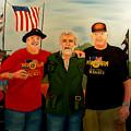Camaraderie by Dean Glorso