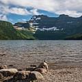 Cameron Lake by Kristopher Schoenleber