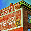 Cameron Patterson Hotel by Chad Fuller