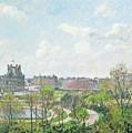 Camille Pissarro by Mark Carlson