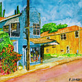 Camilles Place by Eric Samuelson