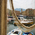 Camogli 1 by Luigi Barbano BARBANO LLC