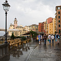 Camogli 3 by Luigi Barbano BARBANO LLC