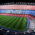 Camp Nou by Agusti Pardo Rossello