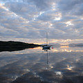Campbeltown Dawn by Smart Aviation