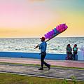 Campeche Colors by Pablo Aura