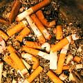 Can Give Up Smoking by Yury Bashkin