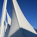 Canada Place Vancouver by Chris Dutton