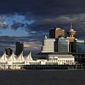 Canada Place Vancouver City by Pierre Leclerc Photography
