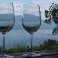 Canada's Wine Country by Wilko Van de Kamp