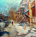 Canadian Art And Canadian Artists by Carole Spandau