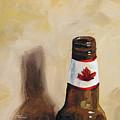 Canadian Beer by Torrie Smiley