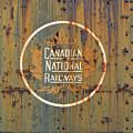 Canadian National Railways  by Kristia Adams