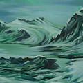 Canadian North by Anna  Duyunova