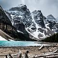Canadian Rockies by Blake Webster
