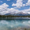Canadian Rockies by John Johnson