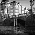 Canal Bridge by Scott Hovind