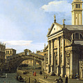 Canaletto by Mark Carlson
