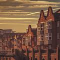 Canalside Living by Chris Fletcher