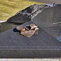 Canberra Veterans Statue by Steven Ralser