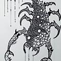 Scorpio by Maria Leah Comillas