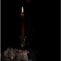 Candle Love by Robin Lynne Schwind