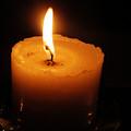 Candlelight by Vijay Sharon Govender