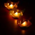 Candleworks by Evelina Kremsdorf